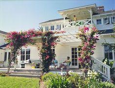 Montecito Vacation Rental - VRBO 289924 - 4 BR Santa Barbara Area House in CA, Montecito Friendly Beach House