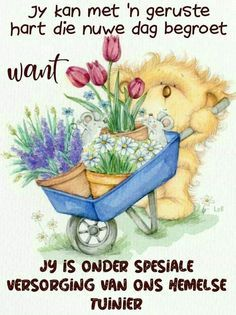 Good Morning Wishes, Day Wishes, Lekker Dag, Afrikaanse Quotes, Goeie More, Inspirational Qoutes, Morning Greetings Quotes, Good Night Quotes, Special Quotes