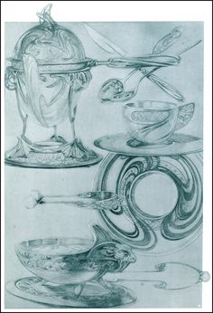 Alphonse Mucha (1860—1939)