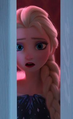 """ Elsa: ""Of course I can Jack. I've always loved and believed in you. Frozen Disney, Princesa Disney Frozen, Elsa Olaf, Frozen Elsa And Anna, Frozen 2013, Disney Princess Quotes, Disney Princess Pictures, Disney Pictures, Frozen Wallpaper"