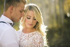 Beautiful engagements in the Aspens