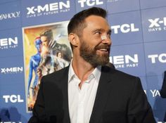 "Hugh Jackman - ""X-Men: Days Of Future Past"" World Premiere"