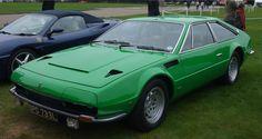 Lamborghini Jarama S