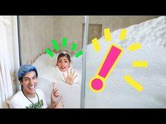 COMO VESTIRTE Y VERTE COOL! MODA HOLO | MUSAS LESSLIE LOS POLINESIOS - YouTube