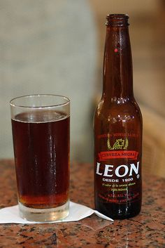 Cerveza Leon