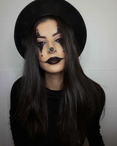 Halloween makeup maquiagem @giopazmake