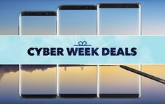 Best Buy welcomes Cyber Monday with PS4 Pro Galaxy Note 8 deals Recovered from the Thanksgiving food coma? Missed out thankfully or not on the Black Friday shopping madness? If youre any sort of a tech lover however it is Cyber Monday that will have the most to offer. Naturally Best Buy is putting out some sweet deals to lure you into its customer list. Whether youre hunting for an all-in-one entertainment  Continue reading #pokemon #pokemongo #nintendo #niantic #lol #gaming #fun #diy