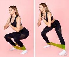 Главное оружие любой модели — это ноги, поэтому ангелы Victoria's Secret уделяют их тренировке особое внимание. Персональный тренер моделей Джастин Гелбанд и сами модели рассказали, как тренироваться, чтобы ноги оставались стройными и не добавилось лишнего объема в мышцах. Изучив советы инструктора и моделей AdMe.ru рассказывает, какие упражнения и с какой интенсивностью стоит выполнять, чтобы ноги были красивыми и не перекачанными.