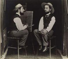 esistentepaziente: A Pisa la Montmartre di Henri de Toulouse-Lautrec