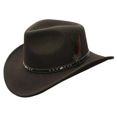 bb1bff3dd9f The Star Rider waterproof wool hat is an excellent all round hat. Official  Online Store of Conner Hats.