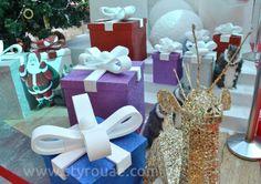 Christmas Castle