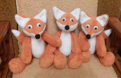 Vuk fox