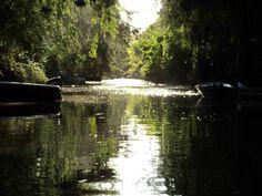 Mareque Leo: Es un arroyo que sale a la derecha del gambado antes del Sarmiento y fue tomada desde un kayak este verano.Saludos !!