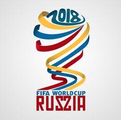 Fifa World Cup Russia 2018 designed by Arber Thano. the global community for designers and creative professionals. World Cup Russia 2018, World Cup 2018, Fifa World Cup, Fc Barcelona, Lionel Messi, Wold Cup, World Cup Schedule, World Cup Logo, Soccer Cup