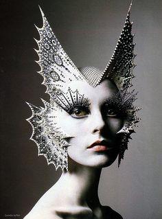 Makeup by Kabuki Starshine