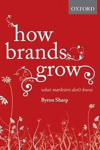 How Brands Grow (Engels)