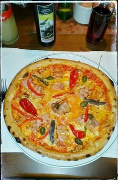 Pizzeria Tiroler Buam Saalbach Hinterglemm