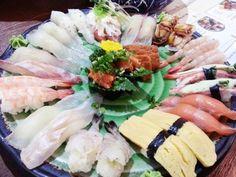 [양재역 맛집] 부담없이 즐기는 스시, 가성비 좋은 아라스시