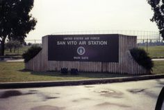 TDY to San Vito AFS, Italy (1999)  (Best deployment/TDY ever!) Air Force Bases, Bosnia, United States, The Unit, Italy, Places, Travel, Italia, Viajes