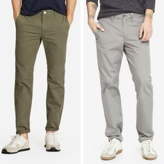 789c4a333ec Simple Guide To The Best Men s Chinos