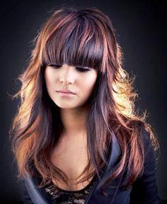 tonos de colores para el cabello - Buscar con Google