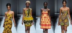 Africa Fashion Week Amsterdam 2015 Dates Have Been Announced | AfroCosmopolitan