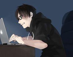 Hacker Eren