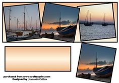 boats on Craftsuprint - View Now!