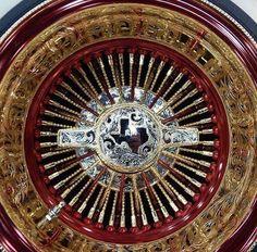 Rims For Cars, Rims And Tires, Custom Wheels, Custom Cars, Wire Wheels, Chicano Drawings, Custom Chevy Trucks, Impalas, Cadillac Fleetwood