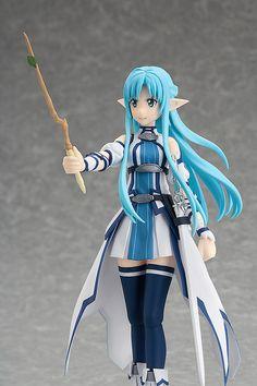 Figma - Sword Art Online II - Asuna ALO ver