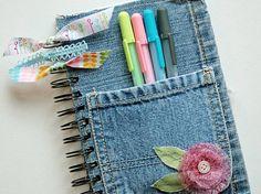 handmade journal ideas - Google Search