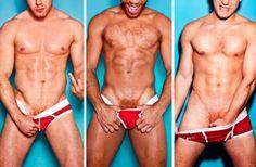 Red hot: De meest heerlijke foto's van roodharige mannen | NSMBL.nl