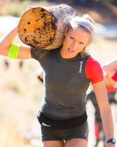 Sports Illustrated's Fittest 50 Women -- basically a list of inspirational females