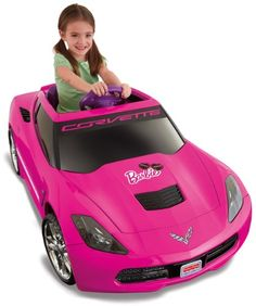 Fisher-Price Power Wheels Barbie Corvette Fisher-Price http://www.amazon.ca/dp/B00DJ4KAIQ/ref=cm_sw_r_pi_dp_KhKFub0N7SQN0