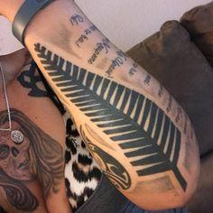 Rugby Tattoos, All Blacks, Tatoos, Tattoos, Tattos