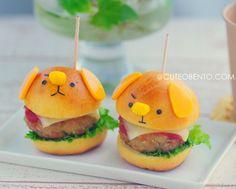 Cute!!◆きょうのおべんとう*キャラ弁&デコスィーツ◆