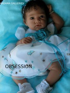 Adopted Babies » OBSESSION | Andama Galleries