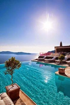 Enache Amalia - Santorini Greece