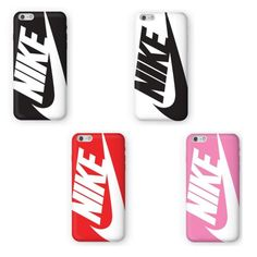 aee9be355648 Nike Big Swoosh Hard Phone Case for iphone5