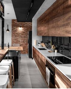Kitchen Inspiration | Sikora Wnetrza