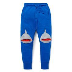 Shop now: Shark Knee Trackie. #seedheritage #seed #child