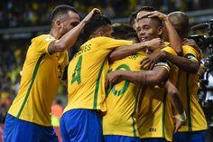@CBF #Brasil #Seleção #9ine