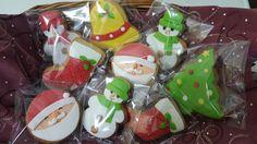 Galetes de Nadal
