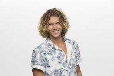 Tyler Crispen BB20 Big Brother