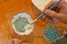 disney frozen party favors