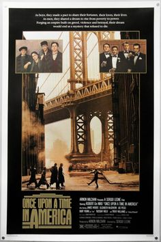 Once Upon a time in america https://www.facebook.com/BibliotequesUniversitatValencia/posts/291842197624199