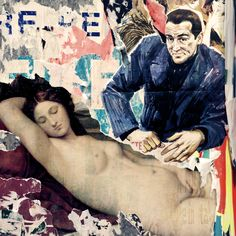 Original Cinema Collage by Marco Innocenti Canvas Paper, Canvas Art, Pop Art, Saatchi Art, Cinema, Collage, Digital, Artist, Painting