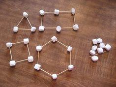 15 Homemade Math Manipulatives