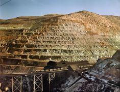 Utah Copper Company, November 1942.