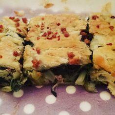 L'erbazzone, la pizza rustica con il ripieno di bietola - L'Abruzzo è servito | Quotidiano di ricette e notizie d'AbruzzoL'Abruzzo è servito | Quotidiano di ricette e notizie d'Abruzzo